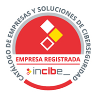 incibe Cybersecurity Services